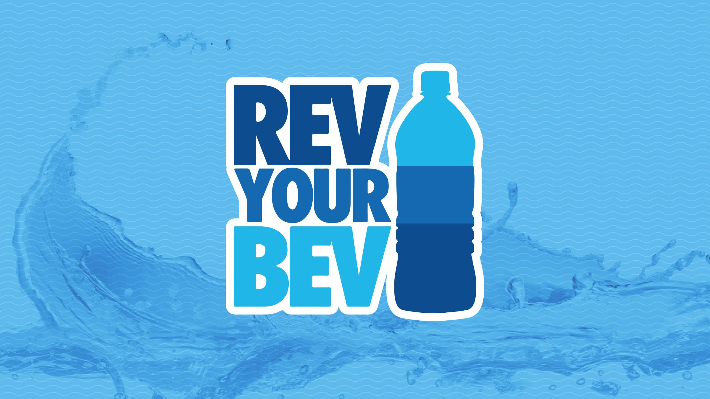 Rev Your Bev Day